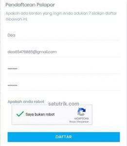 Cara Melaporkan Akun Facebook ke Polisi Agar dihapus Permanen