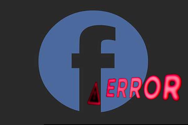 Cara Mengatasi Facebook Error