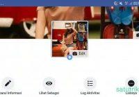 cara membuat akun facebook tanpa nama fb kosong